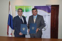 UTP firma convenio con el MINSA.