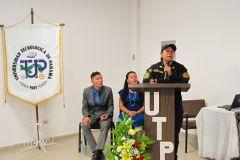 Ponencia del Benemérito Cuerpo de Bomberos de Panamá