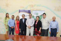 UTP firma Convenio con el Patronato de Panamá