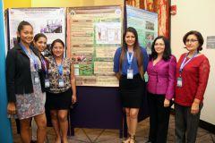 Evaluación Final de Jornada de Iniciación Científica