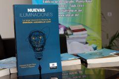 """Presentación del libro """"Nuevas Iluminaciones""""."""