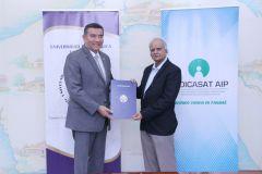UTP firma Memorando de Entendimiento para la Colaboración con INDICASAT.