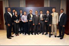 Seis Estudiantes de la UTP fueron Seleccionados en Semillas para el Futuro.