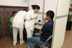 Campaña de Donación de Sangre en la UTP Chiriquí.