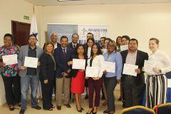 UTP realiza Graduación de Diplomado en Gestión Mipyme.