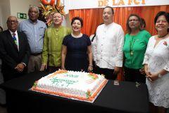 Facultad de Ciencias y Tecnología celebra su XXII Aniversario.