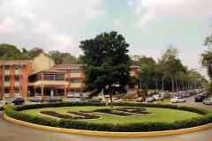 Edificio de la UTP