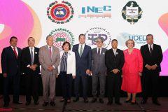 UTP participa del Lanzamiento de la Campaña para Censos del 2020.