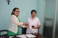 Directora de la DGTC y emprendedora.