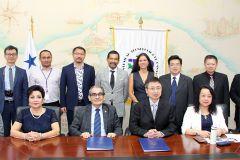 Este convenio tiene la finalidad de estimular la cooperación mutua.