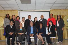 Grupo 8DM121, Maestría en Docencia Superior con Especialización en Tecnología y Didáctica Educativa.
