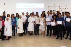 Estudiantes Desarrolladores, Personal Administrativo del Instituto e Invitados Especiales