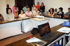 Taller Latinoamericano sobre Bioindicadores en Panamá