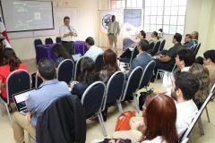 workshop, organizado por el CINEMI