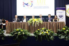 Rector inaugura el XXIV Congreso Internacional de Ingeniería Industrial