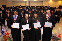 171 nuevos Profesionales entrega el Centro Regional Azuero.