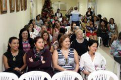 Madres de la FCyT participan del la celebración del Día de las Madres