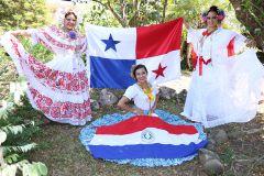 UTP Chiriquí recibe a peregrinas de la JMJ.