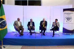 Embajada de Brasil organiza Conversatorio en la UTP.