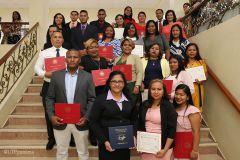 Colaboradores de la UTP se Gradúan de Programas de Desarrollo Académico