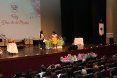 Celebración del Día de las Madres en la UTP