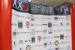 XXII Congreso Iberoamericano de Derecho e Informática.