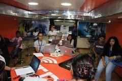 Jornada de Capacitación a Estudiantes.