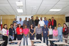 Gestión Integral del Riesgo de desastres en Bocas del Toro.