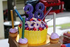 UTP celebra su trigésimo octavo aniversario.