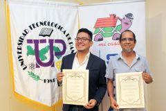UTP entrega Premios Literarios 2019 a nuevos escritores.