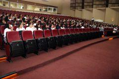 Primera Conferencia para Estudiantes de VI Año.