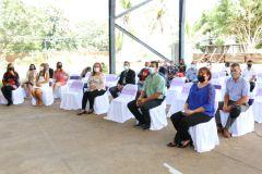 Acto de Reconocimiento a Docentes y Administrativos por sus años de servicio en la UTP