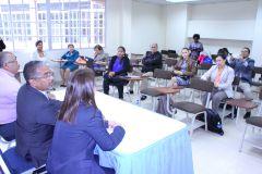 Séptima Asamblea General de la RED INCA
