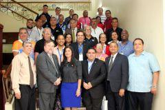 Panamá será sede los Juegos Deportivos JUDUCA 2018