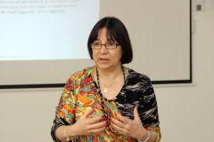 Coordinadores de Jornadas de Iniciación Científicas, participaron en Seminario de Inducción de las JIC en la UTP.