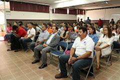 UTP Chiriquí celebra con una Misa de Acción de Gracias