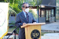 La Universidad Tecnológica de Panamá da la bienvenida al nuevo Año Académico 2021.