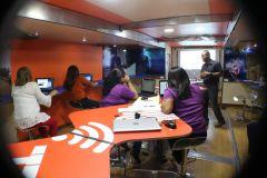 La jornada tuvo como objetivo brindar oportunidades a la comunidad de colaboradores de la UTP.