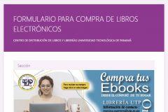 La Librería cuenta con 1,405 títulos disponibles en formato digital.