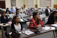 Miembros del Consejo Administrativo de la UTP aprobaron compra de Chiller para Edificio 3.