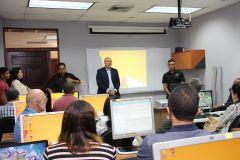 Aspectos de la apertura de dos nuevos seminarios en el Receso Académico 2019 de la UTP