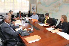 Miembros de CEMCIT realizaron Asamblea General y reunión de su Junta Directiva.