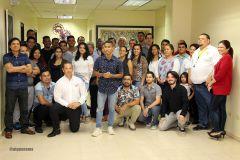 Investigadores, docentes y estudiantes de la UTP en seminario SSPC C – 1.
