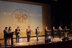 Un Conversatorio con los siete candidatos presidenciales se llevó a cabo en la UTP.