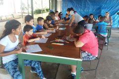 Programa Vacacional, en UTP Veraguas.
