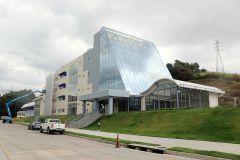 Edificio de Laboratorio de Investigación.