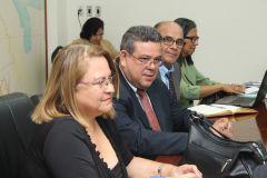Los pares externos visitarán las provincias de Chiriquí, Veraguas, Coclé, Panamá Oeste y Azuero.