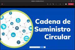 Cadena de Suministro Circular.
