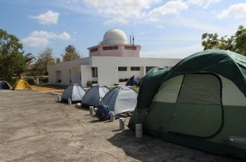 Astro Camping OAP-UTP.