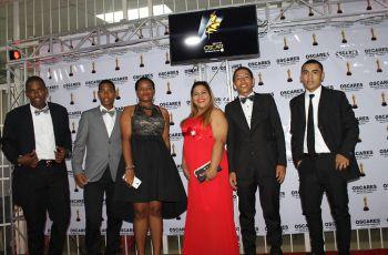 Noche de gala en la UTP en Bocas del Toro.